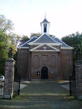 Hervormde kerk 's Graveland